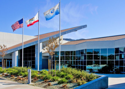 Ventura County Board of Education