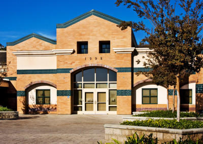 Lang Ranch Elementary