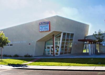 Rio Rosales Elementary School