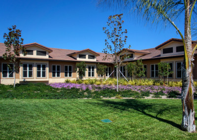 Ventura Veterans Home