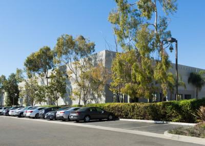 Los Angeles Times Ventura Distribution Center