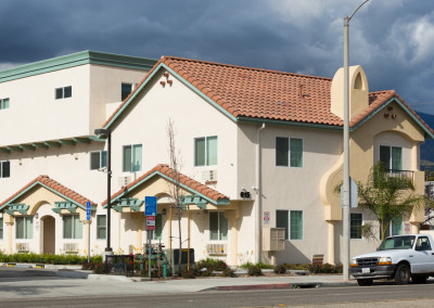 Citrus Court III Apartments