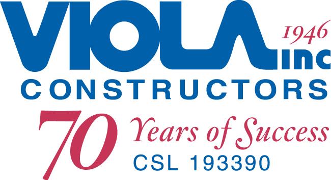 Viola Constructors