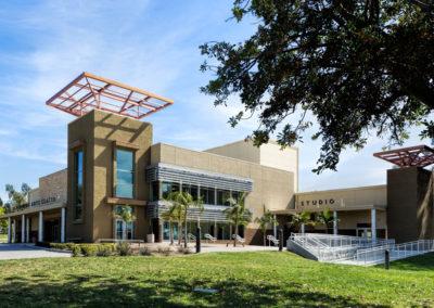 Ventura College Performing Arts Center